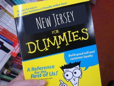New Jersey for Dummies