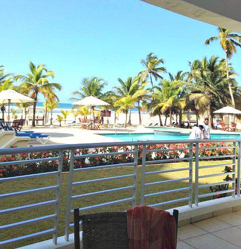 Costa del Sol Terrace